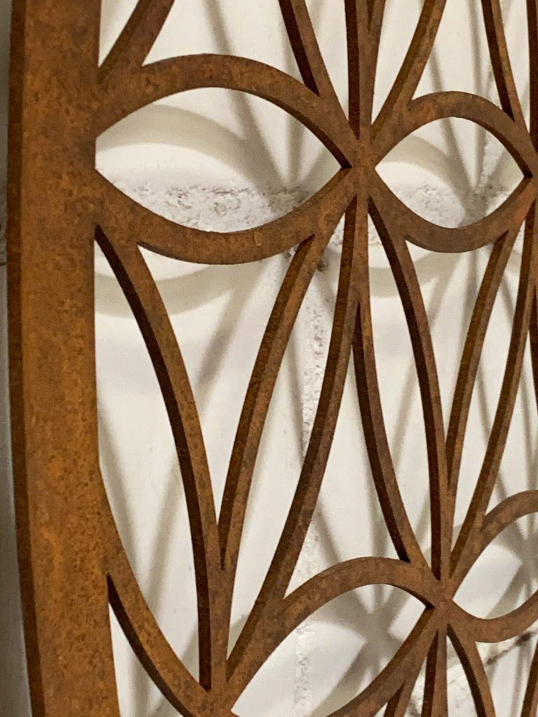 Wanddekoration, Beschriftung & Präsentation