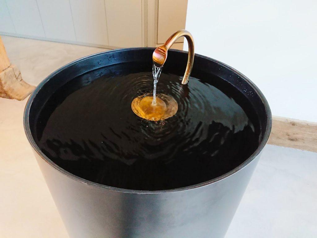 Wasser & Metall