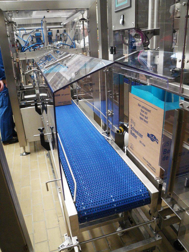 Industrie, Maschinenkonstruktionen & Prototypen
